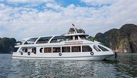 Danh sách các tour thăm vịnh 4 tiếng tại Halongcruisecenter