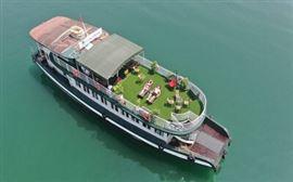 Lịch trình các tour thăm vịnh 6 tiếng tại Hạ Long
