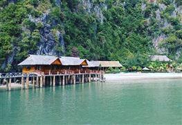 Review du lịch Vịnh Lan Hạ 3 ngày 2 đêm